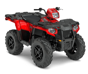 Shop Polaris ATVs