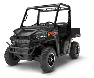 Shop Polaris UTVs
